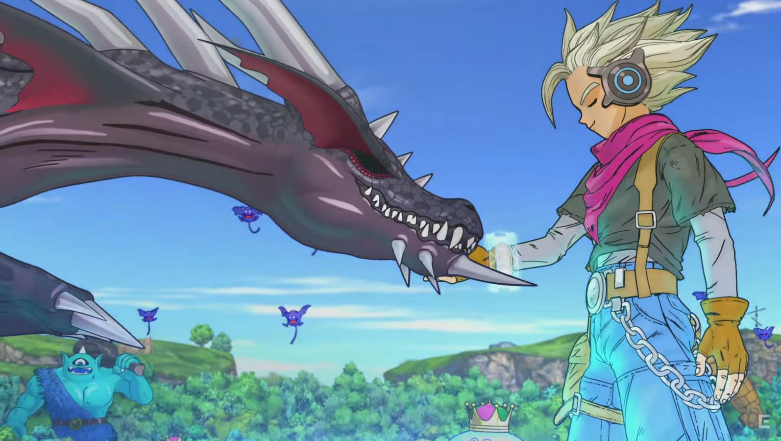 Mobile News  sales Nioh Dragon Quest