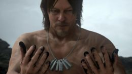 Death Stranding Won't Be A PS5 Title, Says Kojima