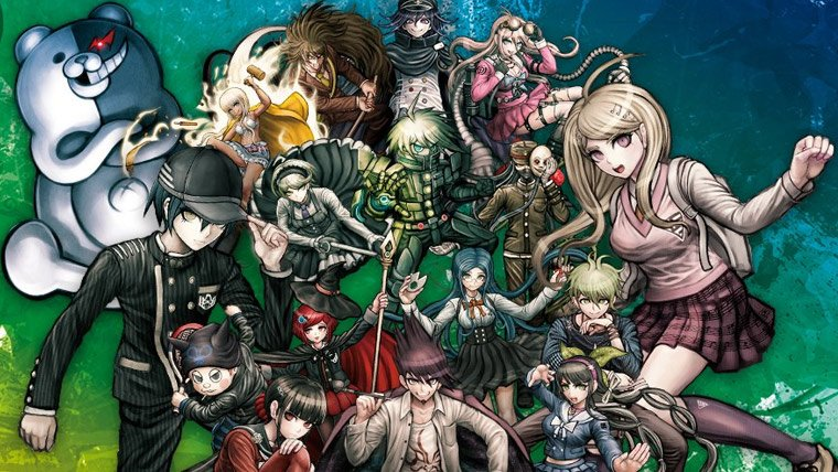 NISA Announces Western Release Dates for Danganronpa V3 and Other 2017 Titles News PC Gaming  Ys VIII NIS America Disgaea 5 Danganronpa V3