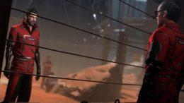 Deus Ex A Criminal Past