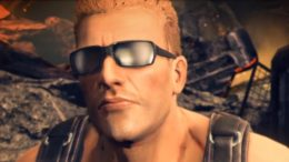 Duke Nukem Bulletstorm: Full Clip Edition