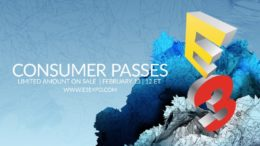 E3 2017 Is Open To The Public, Tickets Priced $149 – $249
