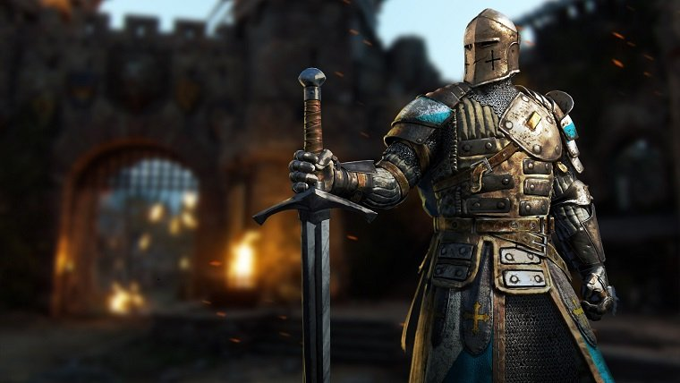 For Honor 1.03 Patch