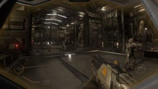 Space Survival Game Hellion Now Has a Cinematic Announcement Trailer