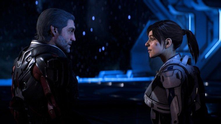 Bioware Clarifies Recent Mass Effect Andromeda -4286