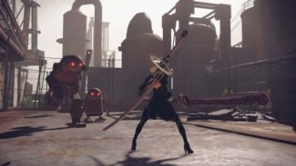 Nier: Automata Xbox One Release Not Planned, Says Producer