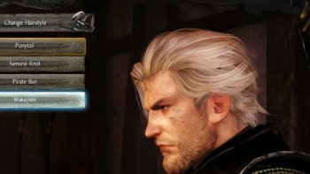 Nioh Guide: How To Unlock Barber Shop For Hair & Beard Customization