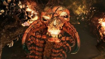 Nioh Boss Guide: How To Beat Great Centipede