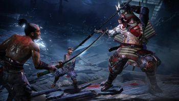 Nioh Guide: How And When To Use The High, Mid And Low Combat Stances