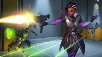 Overwatch Competitive Play Season 3 Ends Next Week