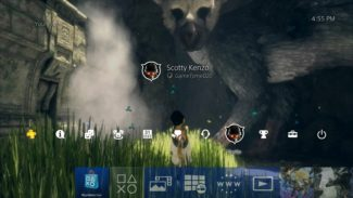 PS4 Firmware Update 4.50 Adds External HDD Support, Custom Wallpapers & More