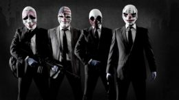 "Payday 3 Production Begins; ""Will Be Done When It's Done"""