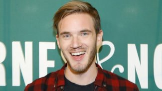 Disney Fires PewDiePie Over a Series of Anti-Semitic Posts