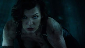 Resident Evil: The Final Chapter Explodes at the Chinese Box Office