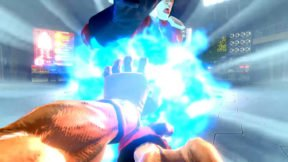 First Person Mode Confirmed For Ultra Street Fighter 2