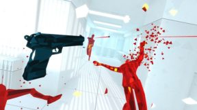 Superhot VR Forever Update Coming Next Month