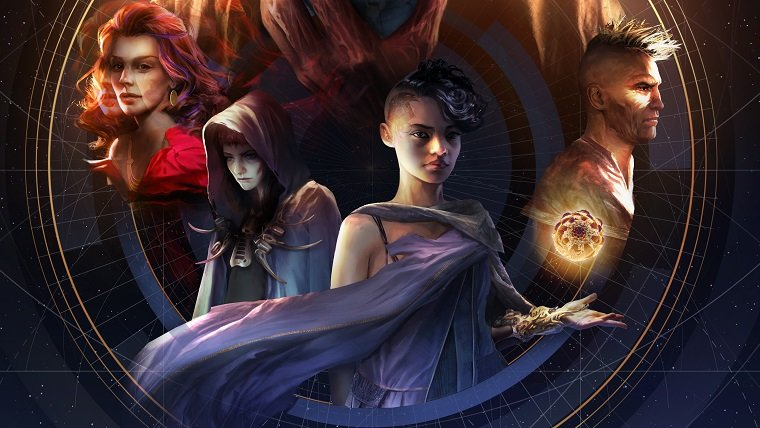 Torment Tides of Numenera review