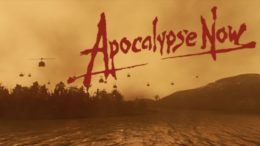 Apocalypse Now Game Cancels Kickstarter, Asks for $5.9M on Own Site