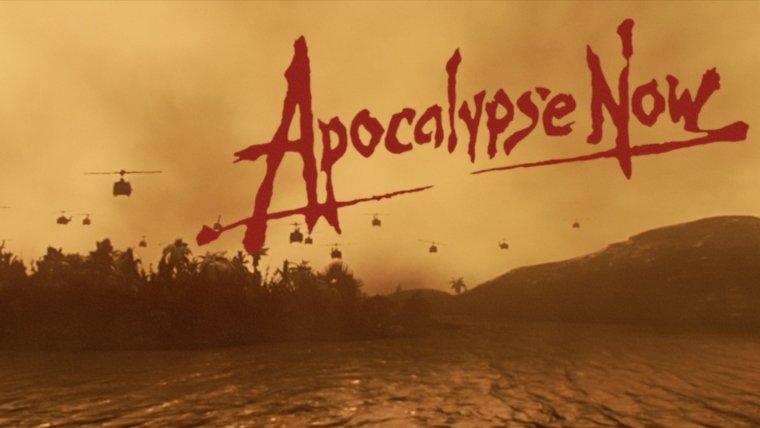 Apocalypse Now Game Cancelled Kickstarter