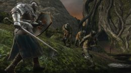 """Return to Drangleic"" Community Event Seeks to Reinvigorate Dark Souls 2 Servers"