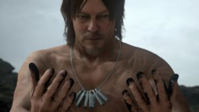 Death Stranding is an Open-World Action Game with Unique Online Components says Kojima