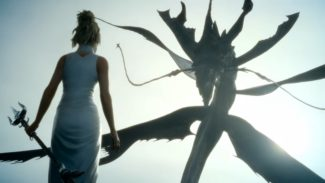 Final Fantasy XV Director Personally Wants to See a PC Release