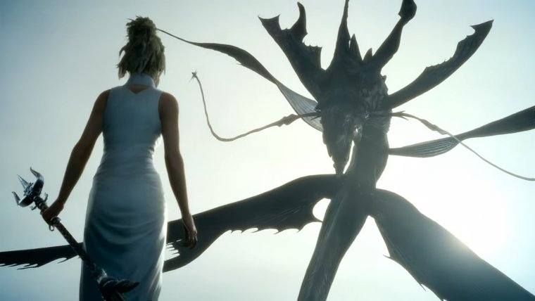 Final Fantasy XV Director Personally Wants to See a PC Release News PC Gaming  Final Fantasy XV