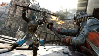 For Honor, Horizon: Zero Dawn, and Nioh are PS4's Most Downloaded Games for February