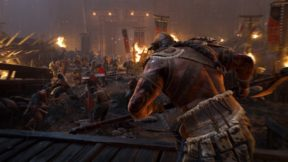 For Honor Leads Japanese Sales Despite Stock Problems
