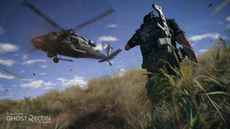 Ghost Recon: Wildlands Title Update 2 Out Now On PC, Tomorrow For PS4 & Xbox One News  Ubisoft Ghost Recon Wildlands