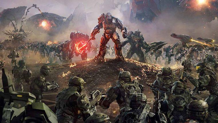 Reviews  Halo Wars 2