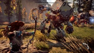 Research Firm Predicts Horizon: Zero Dawn To Match Uncharted 4 Sales