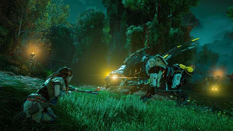 Horizon: Zero Dawn Review PlayStation Reviews  Horizon: Zero Dawn
