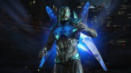 Injustice 2's New Gear System Shapes Your Battles, Mr. Freeze Teased