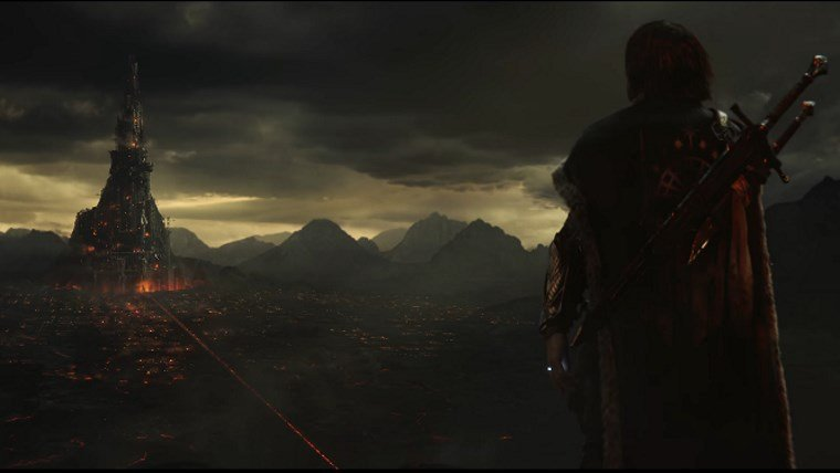 News Xbox  Xbox One Middle-Earth: Shadow of War Middle-earth: Shadow of Mordor