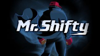 Mr. Shifty Open Beta Announced with New Trailer