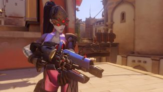 Overwatch Director Objects to Use of Mouse and Keyboard on Console