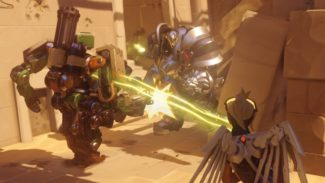 Latest Overwatch Update Introduces Server Browser, Capture the Flag Mode, and Bastion Rework