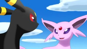 Pokemon Go Guide: How To Get The Gen 2 Eeveelutions (Espeon & Umbreon)
