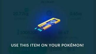 Pokemon Go Guide: How to Get Special Items for Gen 2 Evolutions