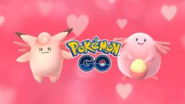 Pokemon Go Valentine's Day Event Revealed – Double Candy and More