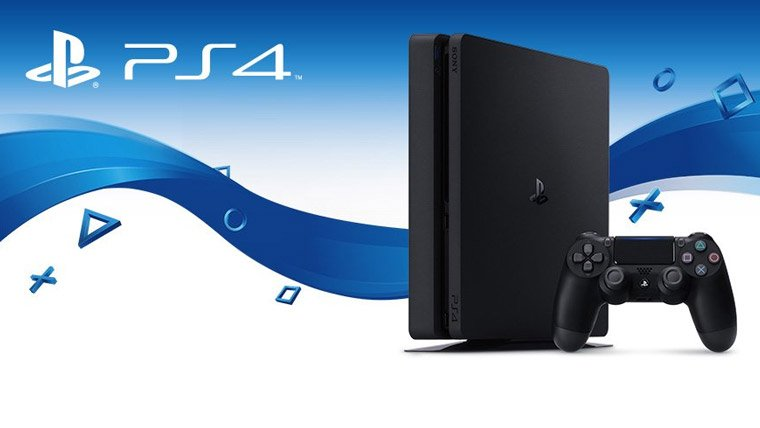 News  Sony sales PlayStation 4