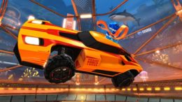 Rocket League Update 1.29 Rolling Out, Check out the Patch Notes