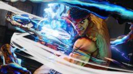 Street Fighter V Sales Saw Massive Drop in 2016