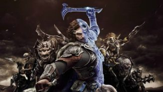 WB Games Makes Middle-Earth: Shadow of War Official, Releasing 8/22