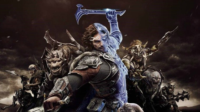 Middle-earth: Shadow Of War Release Date Delayed