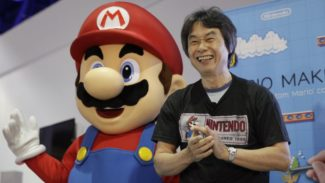 Shigeru Miyamoto Says Nintendo Has Mastered The Unreal Engine For The Nintendo Switch