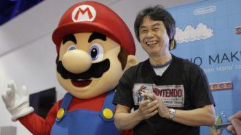 Shigeru Miyamoto Says Nintendo Has Mastered The Unreal Engine For The Nintendo Switch