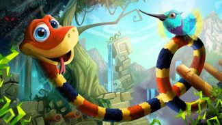 Snake Pass: Release Date Revealed Via Short Trailer