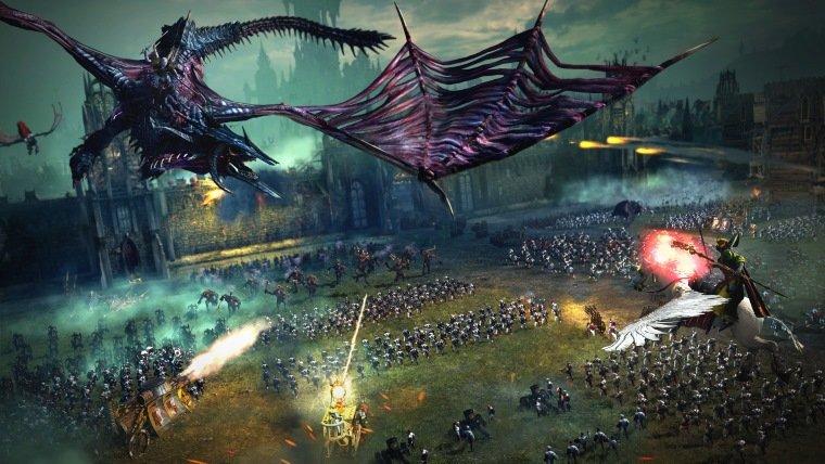 Total War Warhammer Sale